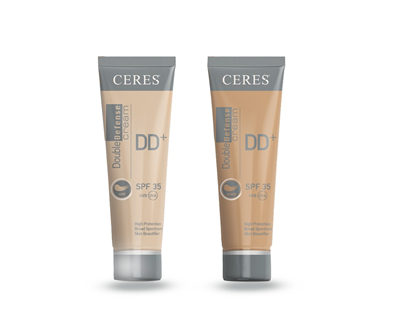 Double Defense DD+ Cream